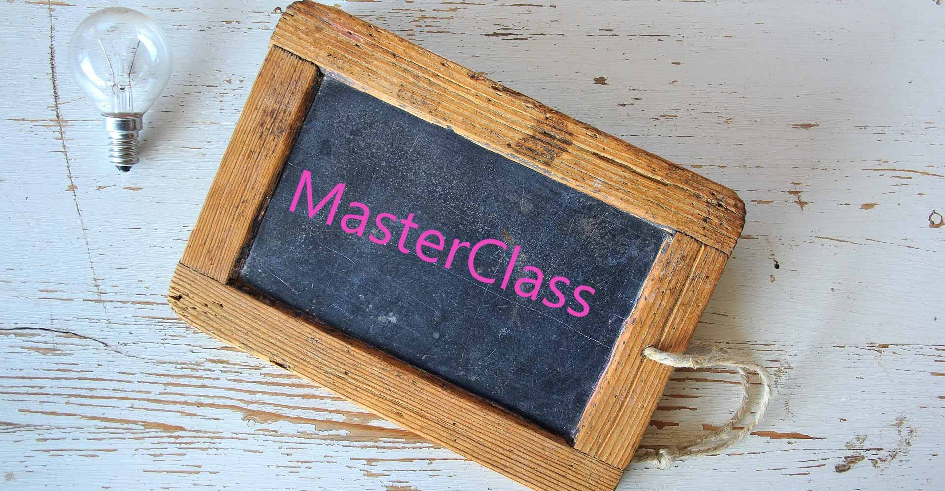 MasterClass de autoprotección y defensa personal para la mujer.